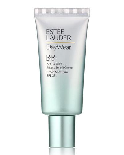 Estee Lauder DayWear Anti-Oxidant Beauty Benefit BB Cream Broad Spectrum SPF 35
