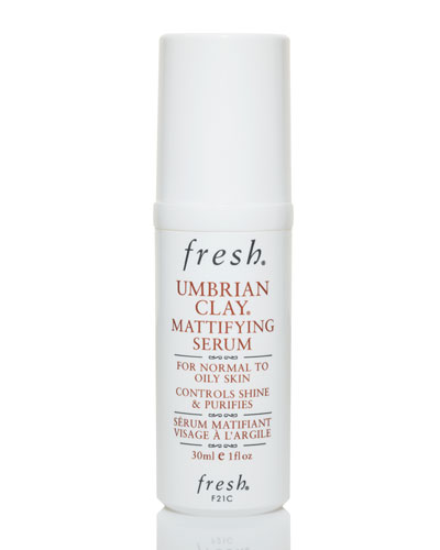 Umbrian Clay Mattifying Serum