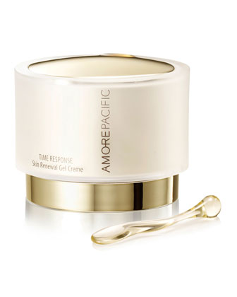 Time Response Skin Renewal Gel Creme