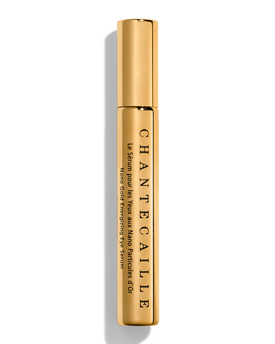 Chantecaille Nano Gold  Energizing Eye Serum