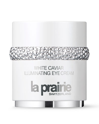 La Prairie White Caviar Illuminating Eye Cream, 20