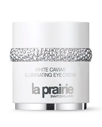 White Caviar Illuminating Eye Cream, 20 mL