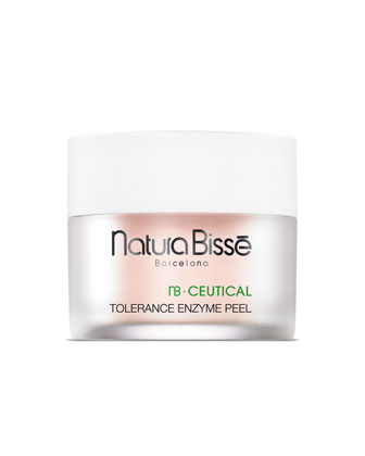 Tolerance Enzyme Peel