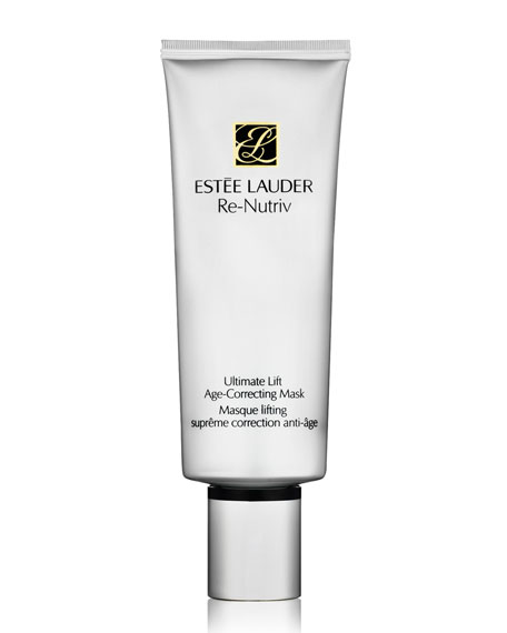 Estee Lauder Re-Nutriv Ultimate Lift Age-Correcting Mask, 2.5