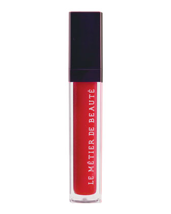 Limited-Edition Sheer Brilliance Lip Gloss