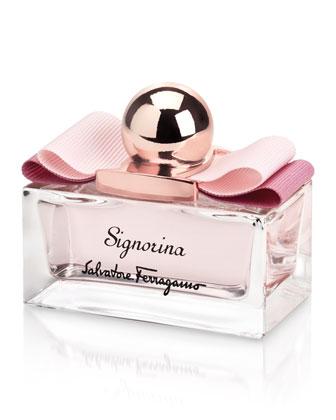 Signorina Eau de Parfum, 100mL