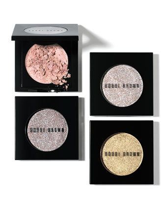 Limited-Edition Sparkle Eye Shadow