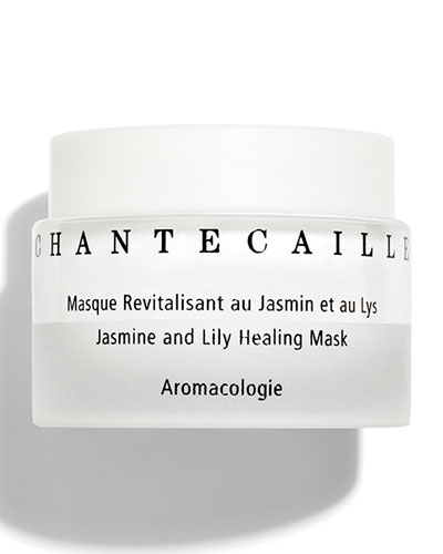 Jasmine and Lily Healing Mask  1.7 oz.