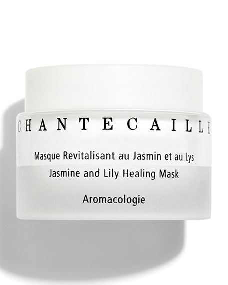 Chantecaille Jasmine and Lily Healing Mask, 1.7 oz./