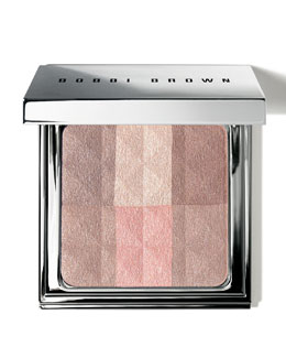 Bobbi Brown Brightening Finishing Powder, Brightening Nudes
