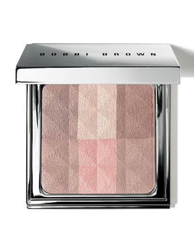 Brightening Finishing Powder- Nude