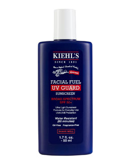 Kiehl's Since 1851 Facial Fuel UV Guard for Men