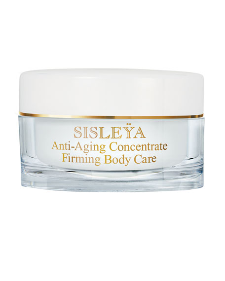 Sisley-Paris Sisleya Firming Body Care