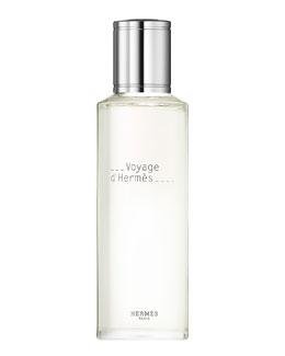Hermes Voyage d'Hermès Pure Perfume Refill, 4.2 oz