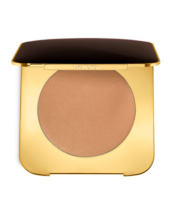 Bronzing Powder, Gold Dust