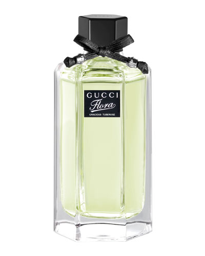 Gucci Fragrance Flora Gracious Tuberose, 3.4 oz.