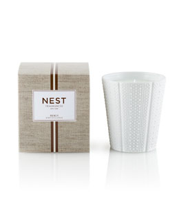 Nest Beach Scented Candle