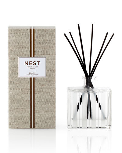 Nest Beach Reed Diffuser