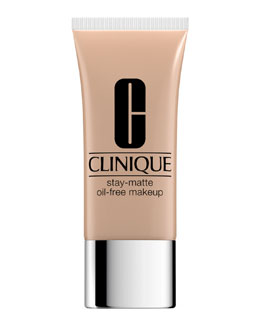 Clinique Stay Matte Oil-Free Makeup