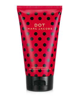 Marc Jacobs Fragrance Dot Fresh Shower Gel