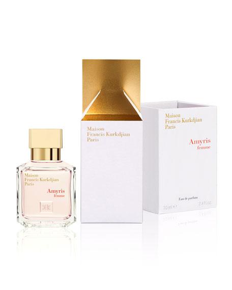 Amyris femme Eau de parfum, 2.5 oz./ 74 mL