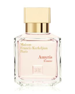 Maison Francis Kurkdjian Amyris for Women Eau De Parfum, 2.4 fl. oz.