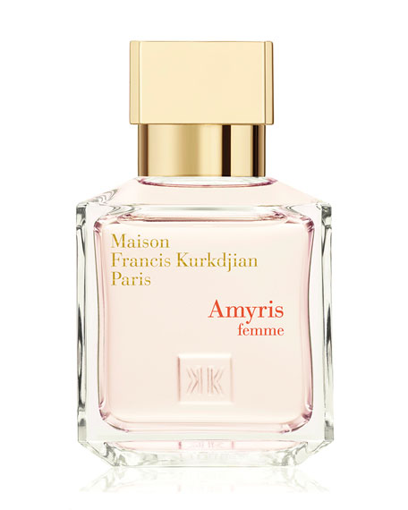 Maison Francis Kurkdjian Amyris femme Eau de parfum,