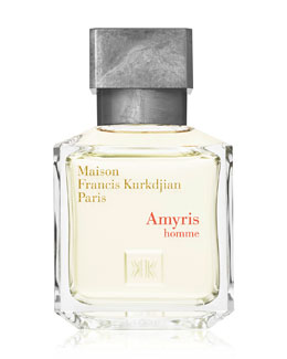 Maison Francis Kurkdjian Amyris for Men Eau De Toilette 2.4oz