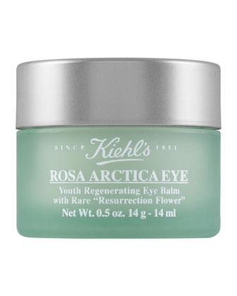 Rosa Arctica Eye Balm, 0.5 oz.