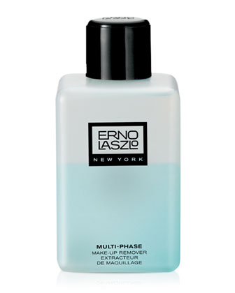 Multi-phase Makeup Remover 200ml