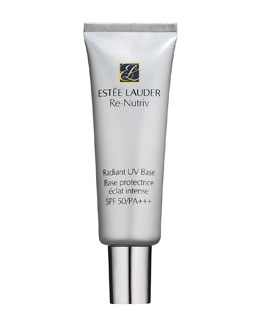 Estee Lauder Re-Nutriv Radiant UV Base SPF 50