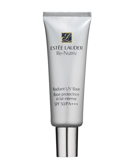 Estee Lauder Re-Nutriv Radiant UV Base SPF 50,