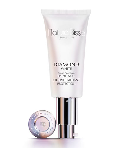 Diamond White Oil Free Brilliant Protection SPF 50 PA+++, 30 mL