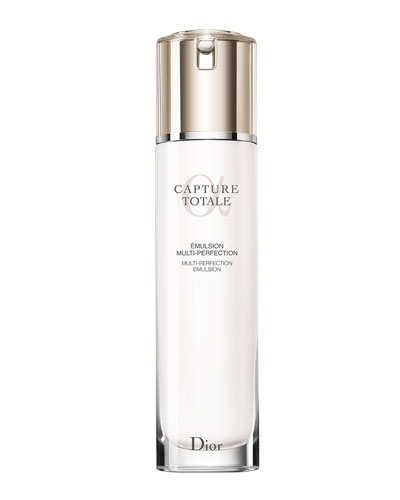 Dior Beauty Capture Totale Multi Perfection Emulsion