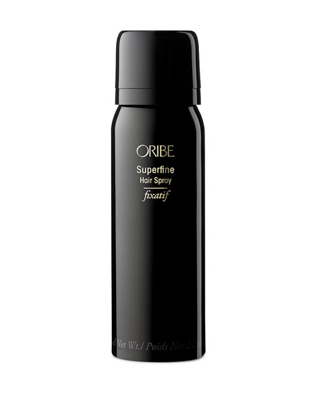 Superfine Hairspray, Purse Size, 2.2 oz.