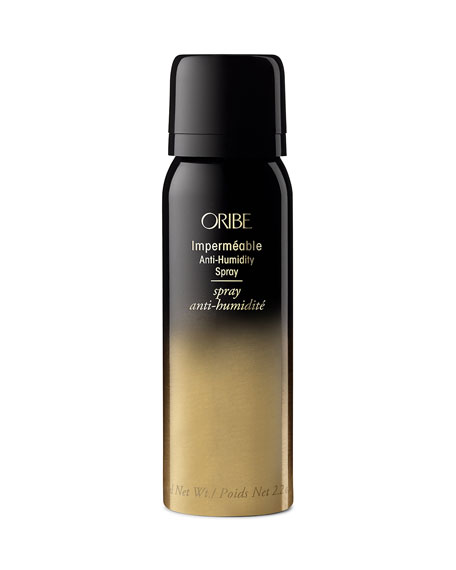 Oribe Impermeable Anti-Humidity Spray, Purse Size 2.2 oz.