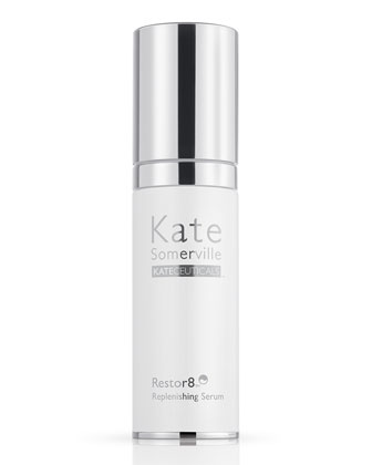 KateCeuticals?? Restor8 Replenishing Serum, 1.0 oz.