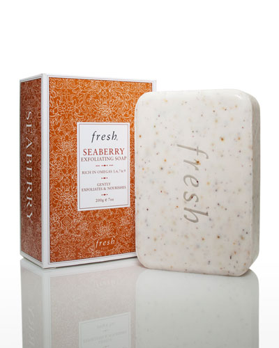 Fresh Seaberry Soap