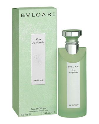 Eau Parfumee au the vert Cologne