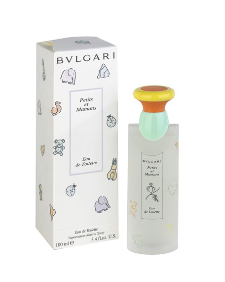 Baby Eau de Toilette, 3.4 oz./ 100 mL