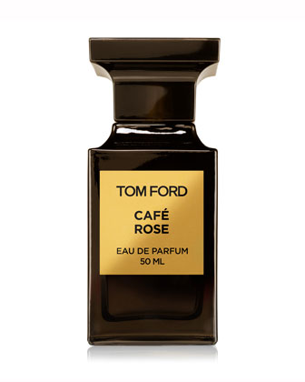 Cafe Rose Eau de Parfum, 1.7 oz.