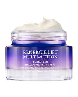 Lancome Renergie Lift Multi-Action Cream SPF15, 1.7oz