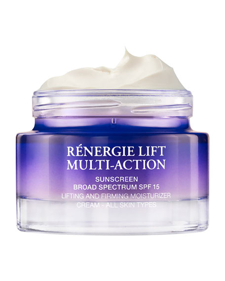 Lancome Rénergie Lift Multi-Action Cream SPF 15 All