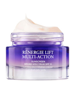 Lancome Renergie Lift Multi-Action Cream for Dry Skin