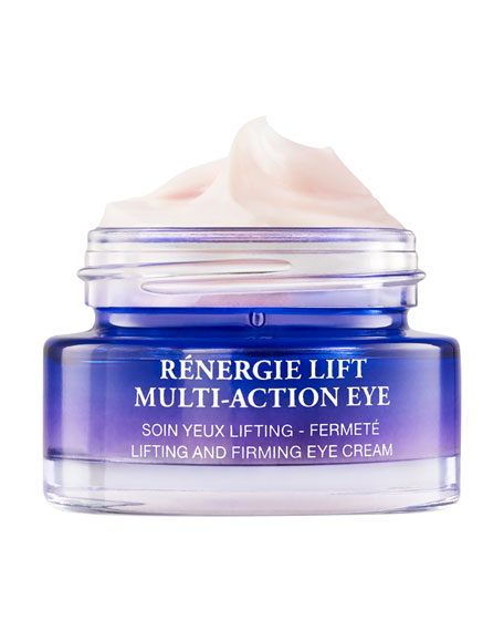 Lancome Renergie Lift Multi-Action Eye Cream, 0.5 oz