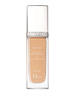 Dior Beauty Diorskin Nude Foundation