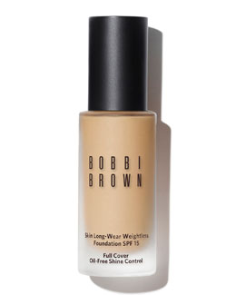 Bobbi Brown Lightweight Even-Finish Foundation SPF15