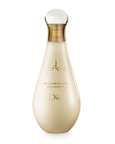 Dior J'adore Creamy Shower Gel