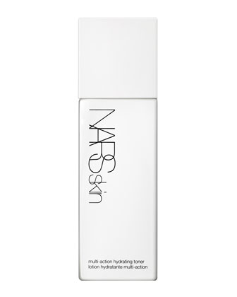 Multi-Action Hydrating Toner, 200mL