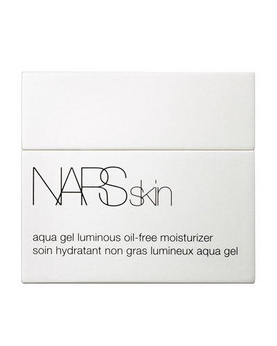 NARS Aqua Gel Oil Free Moisturizer, 50mL